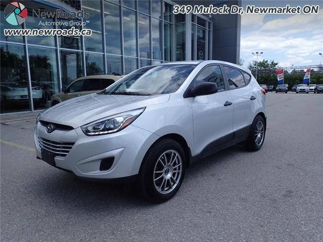 2015 Hyundai Tucson GL (Stk: 41069A) in Newmarket - Image 2 of 30