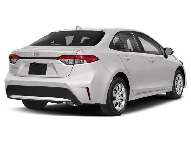 2020 Toyota Corolla LE (Stk: 20-099) in Etobicoke - Image 4 of 10