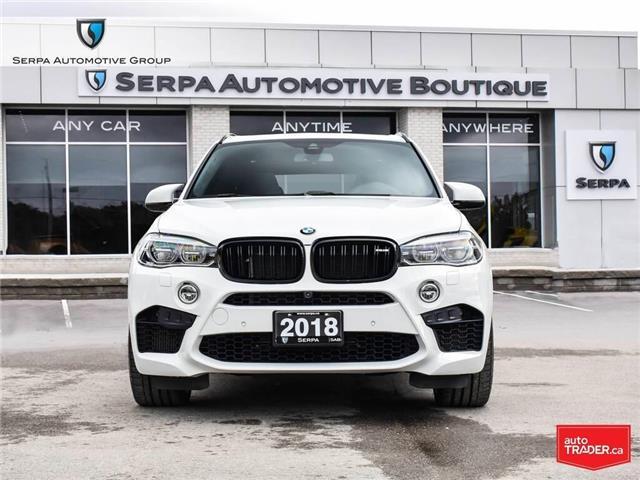 2018 BMW X5 M Base (Stk: P1273) in Aurora - Image 3 of 30