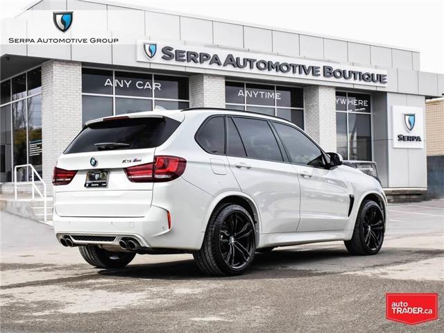 2018 BMW X5 M Base (Stk: P1273) in Aurora - Image 5 of 30