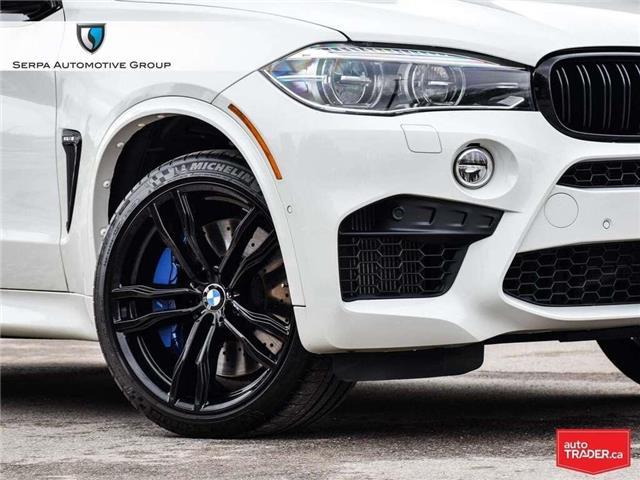 2018 BMW X5 M Base (Stk: P1273) in Aurora - Image 8 of 30
