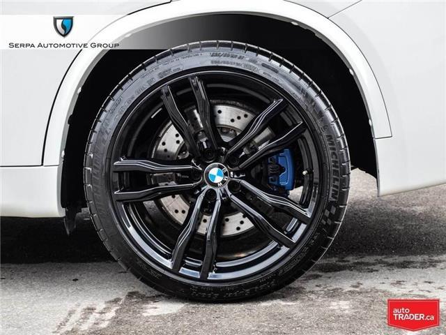 2018 BMW X5 M Base (Stk: P1273) in Aurora - Image 10 of 30