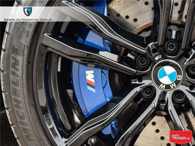 2018 BMW X5 M Base (Stk: P1273) in Aurora - Image 11 of 30