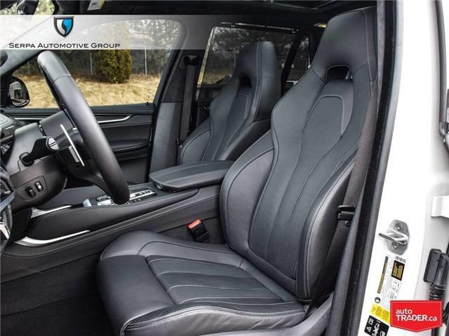 2018 BMW X5 M Base (Stk: P1273) in Aurora - Image 12 of 30
