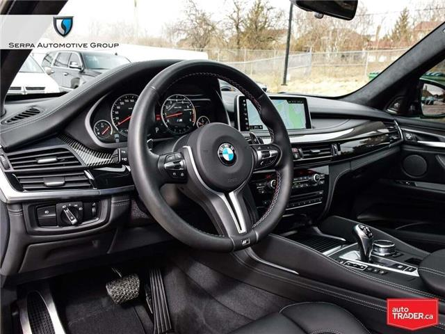 2018 BMW X5 M Base (Stk: P1273) in Aurora - Image 13 of 30