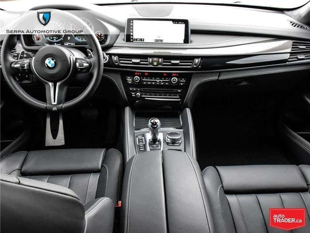 2018 BMW X5 M Base (Stk: P1273) in Aurora - Image 14 of 30