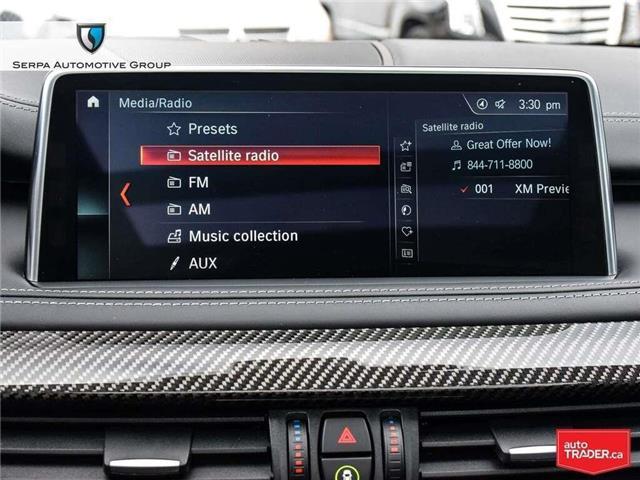 2018 BMW X5 M Base (Stk: P1273) in Aurora - Image 23 of 30