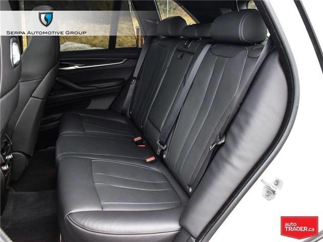 2018 BMW X5 M Base (Stk: P1273) in Aurora - Image 28 of 30