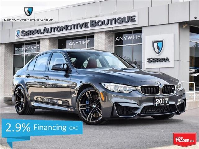 2017 BMW M3 Base (Stk: P1279) in Aurora - Image 1 of 28