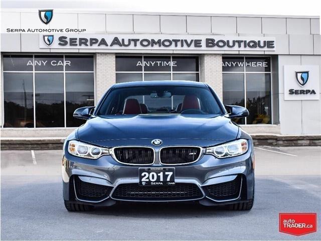2017 BMW M3 Base (Stk: P1279) in Aurora - Image 3 of 28