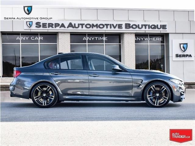 2017 BMW M3 Base (Stk: P1279) in Aurora - Image 4 of 28