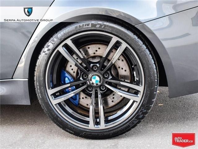 2017 BMW M3 Base (Stk: P1279) in Aurora - Image 10 of 28