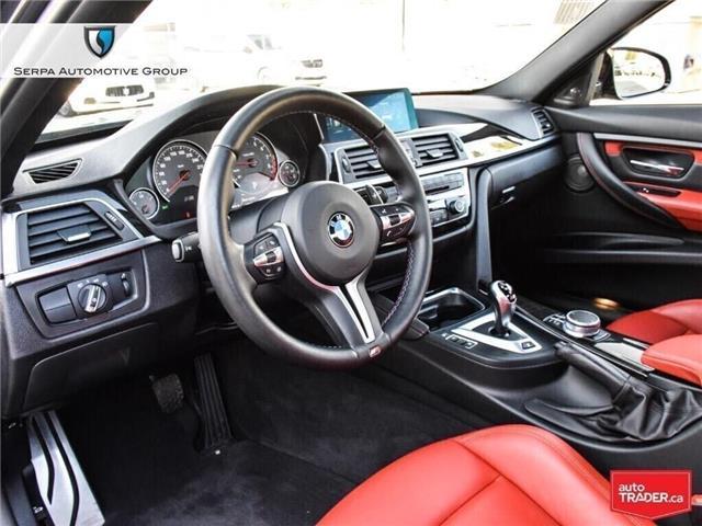 2017 BMW M3 Base (Stk: P1279) in Aurora - Image 13 of 28