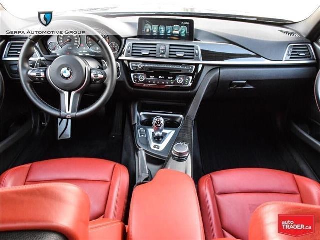 2017 BMW M3 Base (Stk: P1279) in Aurora - Image 14 of 28