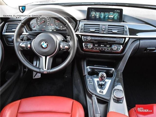 2017 BMW M3 Base (Stk: P1279) in Aurora - Image 15 of 28