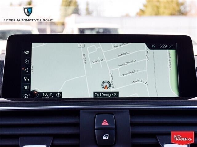 2017 BMW M3 Base (Stk: P1279) in Aurora - Image 22 of 28