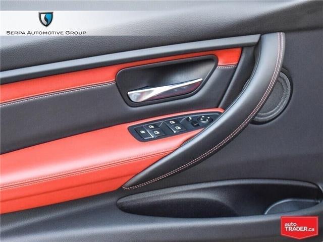 2017 BMW M3 Base (Stk: P1279) in Aurora - Image 24 of 28