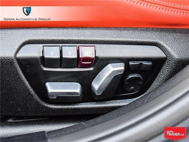 2017 BMW M3 Base (Stk: P1279) in Aurora - Image 25 of 28