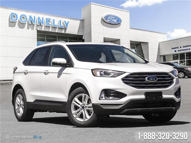 2019 Ford Edge SEL (Stk: DS893) in Ottawa - Image 1 of 28