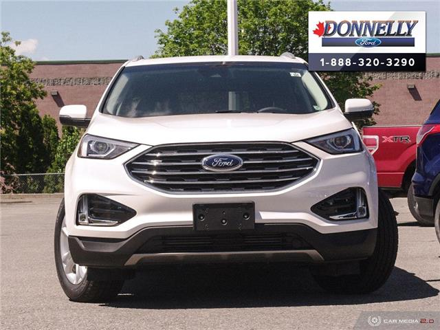 2019 Ford Edge SEL (Stk: DS893) in Ottawa - Image 2 of 28