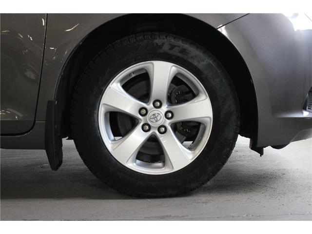2014 Toyota Sienna  (Stk: 442598) in Vaughan - Image 2 of 23