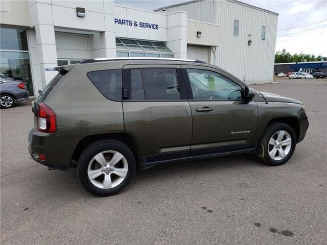 2015 Jeep Compass Sport/North (Stk: 3736A) in Thunder Bay - Image 2 of 11