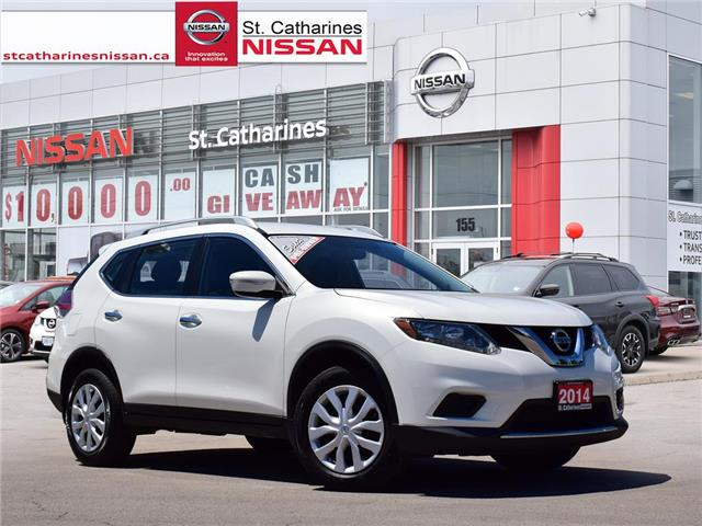 2014 Nissan Rogue  (Stk: P2367) in St. Catharines - Image 1 of 19