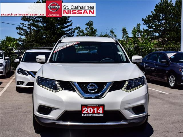 2014 Nissan Rogue  (Stk: P2367) in St. Catharines - Image 2 of 19