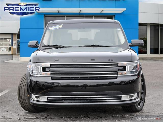 2018 Ford Flex Limited (Stk: P19151) in Windsor - Image 2 of 29