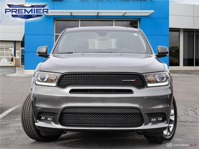 2019 Dodge Durango GT (Stk: P19148) in Windsor - Image 2 of 29
