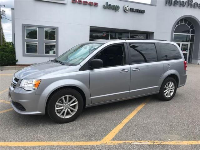 2019 Dodge Grand Caravan CVP/SXT (Stk: Y18382) in Newmarket - Image 2 of 22