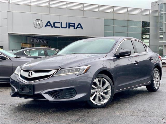 2017 Acura ILX  (Stk: 3992) in Burlington - Image 1 of 29