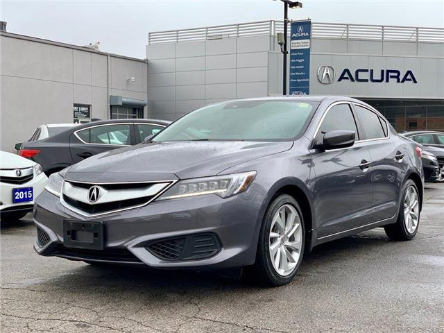 2017 Acura ILX  (Stk: 3992) in Burlington - Image 2 of 29