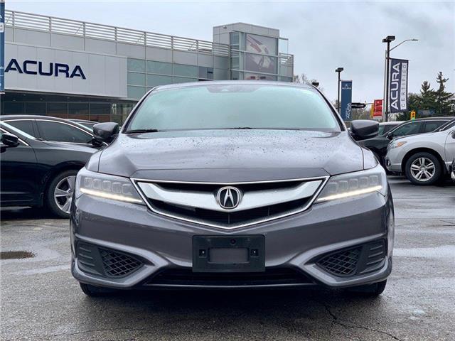 2017 Acura ILX  (Stk: 3992) in Burlington - Image 3 of 29