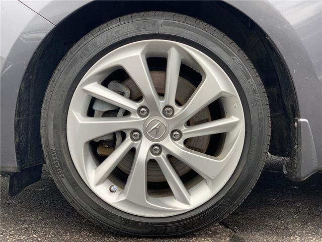2017 Acura ILX  (Stk: 3992) in Burlington - Image 7 of 29