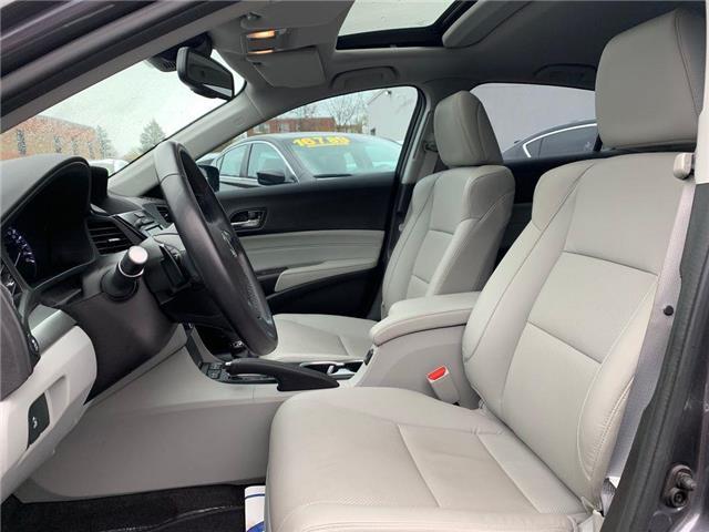 2017 Acura ILX  (Stk: 3992) in Burlington - Image 8 of 29