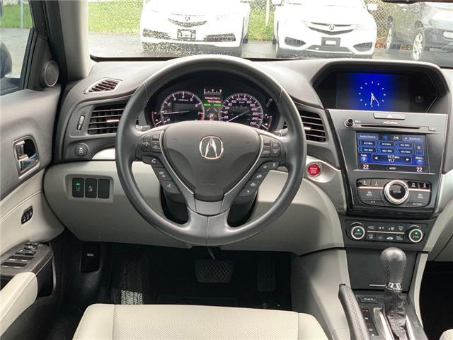 2017 Acura ILX  (Stk: 3992) in Burlington - Image 10 of 29