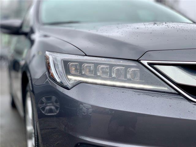 2017 Acura ILX  (Stk: 3992) in Burlington - Image 11 of 29
