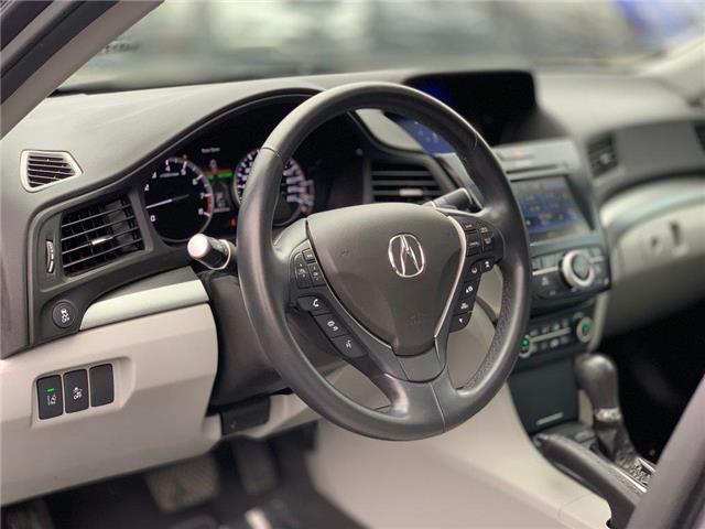 2017 Acura ILX  (Stk: 3992) in Burlington - Image 12 of 29