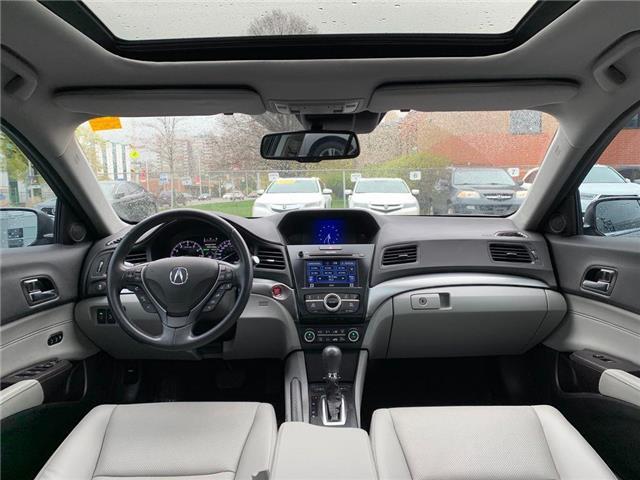 2017 Acura ILX  (Stk: 3992) in Burlington - Image 13 of 29