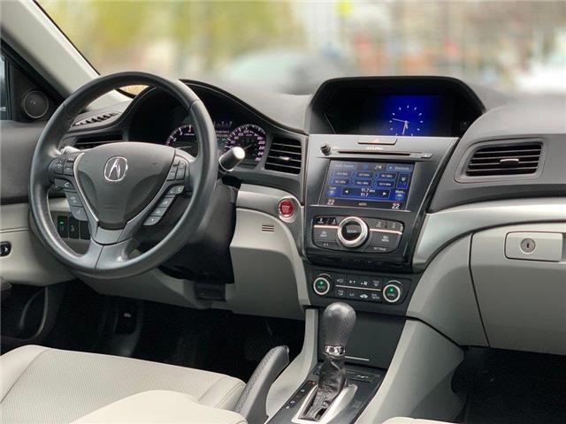 2017 Acura ILX  (Stk: 3992) in Burlington - Image 14 of 29