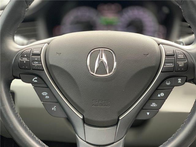 2017 Acura ILX  (Stk: 3992) in Burlington - Image 16 of 29