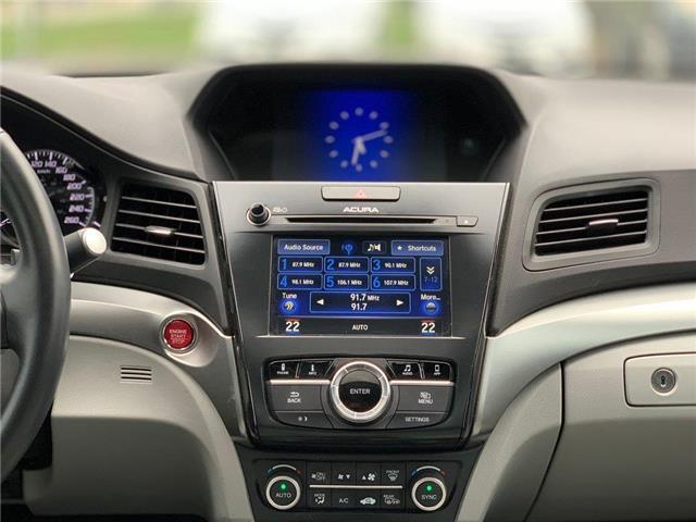 2017 Acura ILX  (Stk: 3992) in Burlington - Image 17 of 29