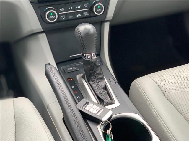 2017 Acura ILX  (Stk: 3992) in Burlington - Image 18 of 29