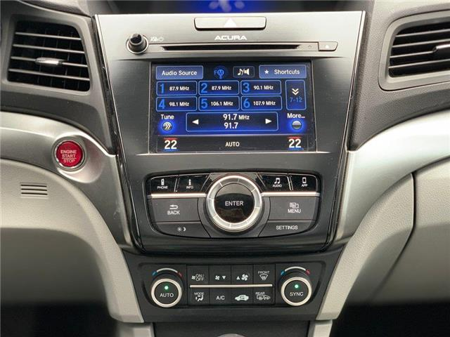 2017 Acura ILX  (Stk: 3992) in Burlington - Image 19 of 29