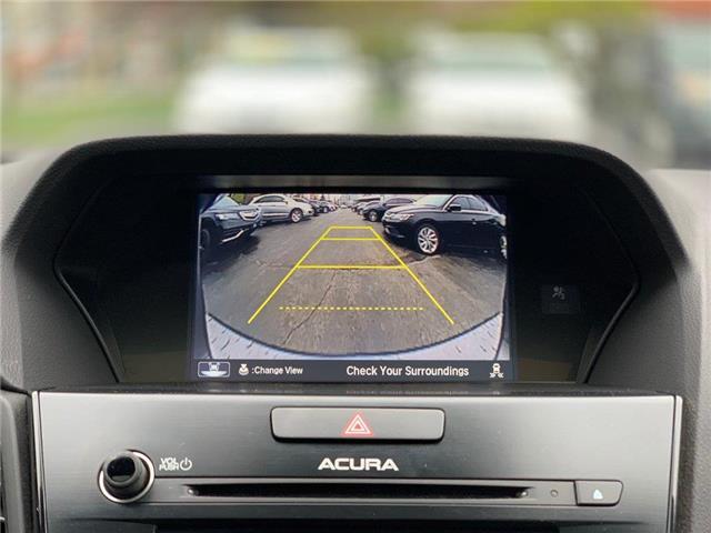 2017 Acura ILX  (Stk: 3992) in Burlington - Image 21 of 29