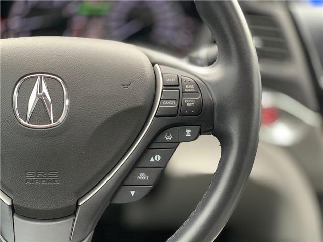 2017 Acura ILX  (Stk: 3992) in Burlington - Image 22 of 29