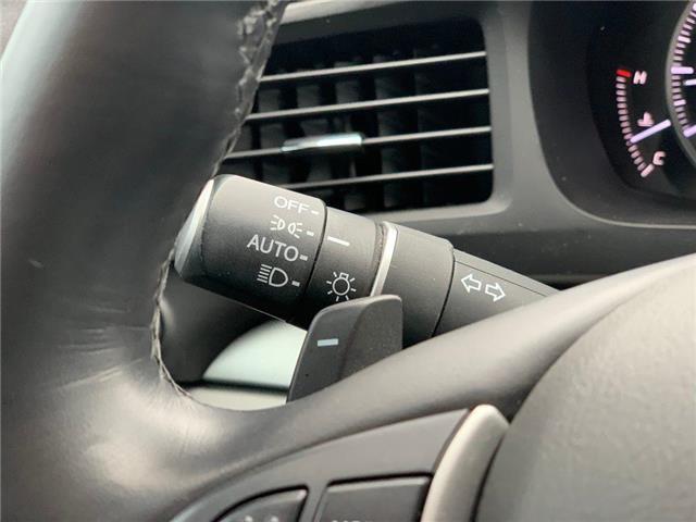 2017 Acura ILX  (Stk: 3992) in Burlington - Image 24 of 29