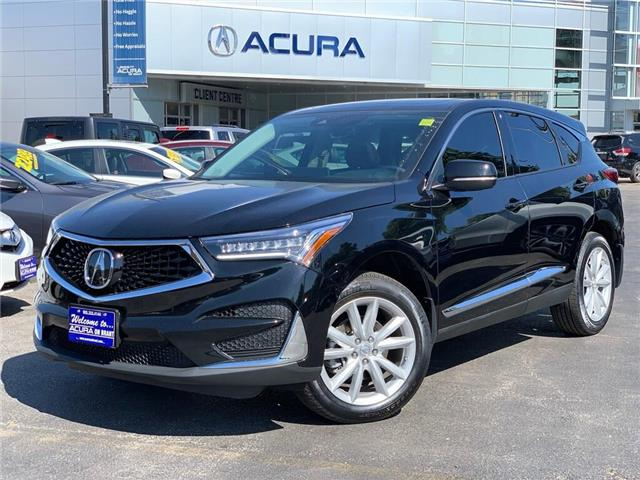 2019 Acura RDX  (Stk: 19088A) in Burlington - Image 1 of 30
