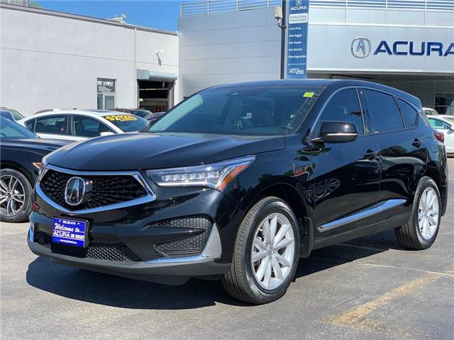 2019 Acura RDX  (Stk: 19088A) in Burlington - Image 2 of 30